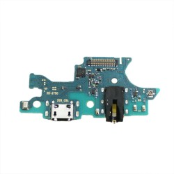 Samsung A7 2018 Charging Port Board A750f
