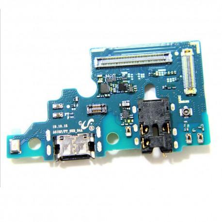Samsung A51 Charging Port Board A515f