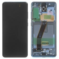Samsung Galaxy S20 Cloud Blue LCD & Digitiser Complete G980f G981f GH82-22131D