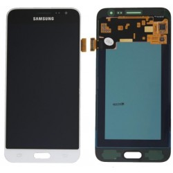 Samsung J3 2016 White LCD and Digitiser J320f GH97-18414A