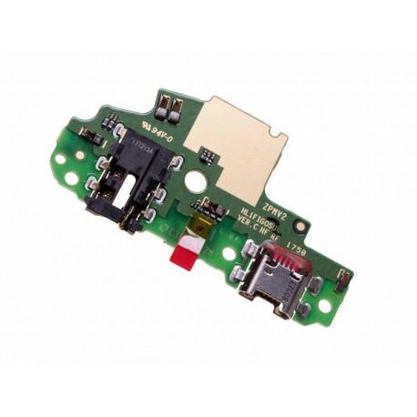 Huawei P Smart 2018 Charging Port Board FIG-LX1