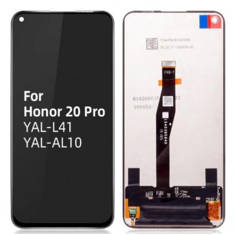 Huawei Honor 20 Pro LCD & Digitiser Complete YAL-AL10 YAL-L41