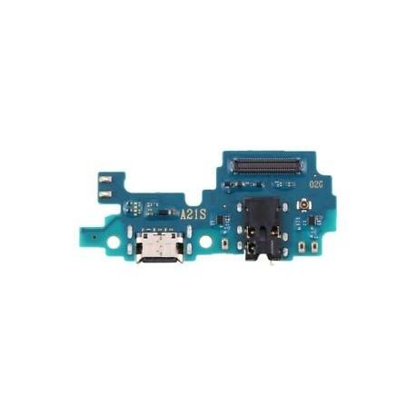 Samsung A21S Charging Port Board A217f