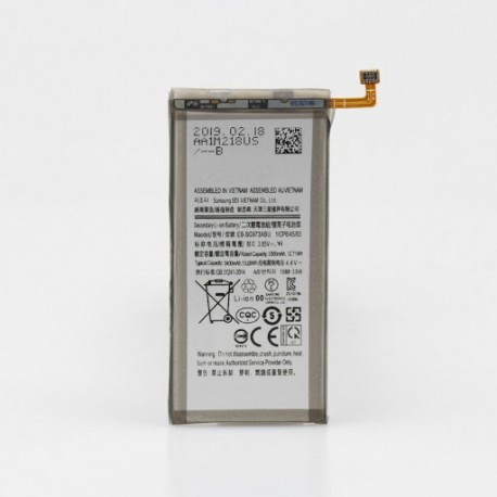 Samsung S10 G973f Battery