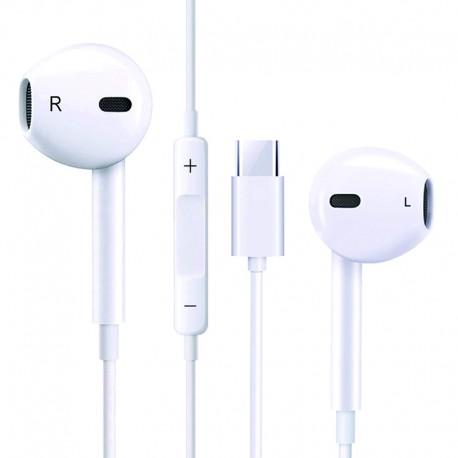 USB-C In-Ear Earpod Personal Earphones