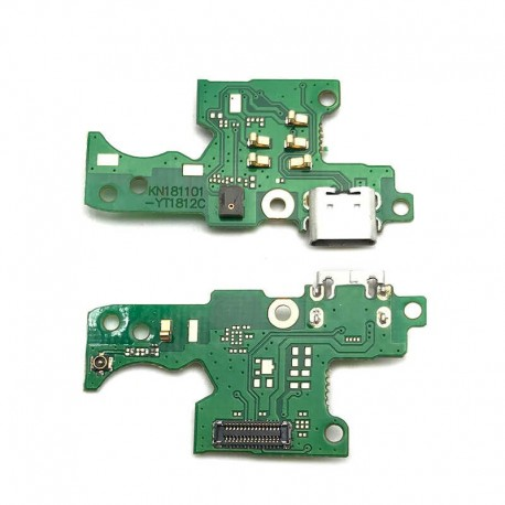 Nokia 3.1 Charging Port Board TA-1049, TA-1057, TA-1063, TA-1070, TA-1074