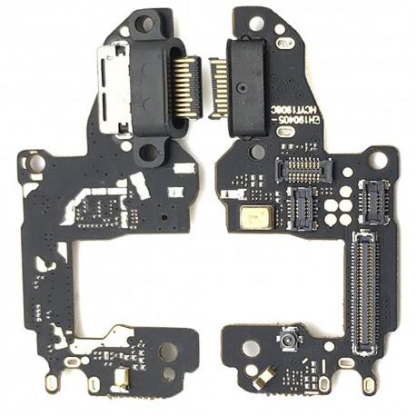Huawei P30 Charging Port Board ELE-L09 ELE-L29 ELE-AL00 ELE-TL002