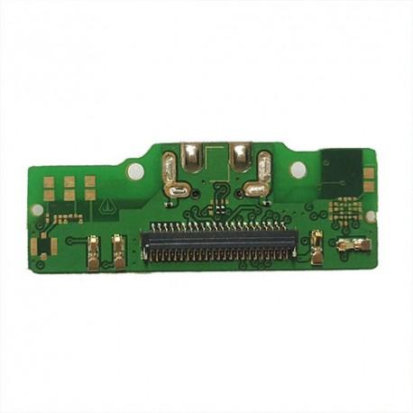 Samsung Tab A 8.0 Charging Port Board T290