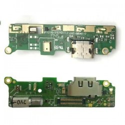 Sony Xperia XA2 Charging Port Board