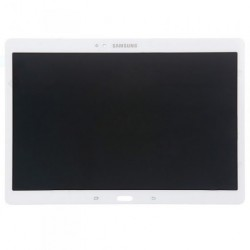 "Samsung Tab S 10.5"" White LCD & Digitiser Complete T800"