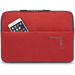 "Targus 360 Perimeter Travel & Commuter Laptop Sleeve Protector for 13-14"" Laptops"