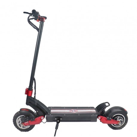 "Urban Drift 10X Pro 10"" Wheel 2000W Electric Scooter"