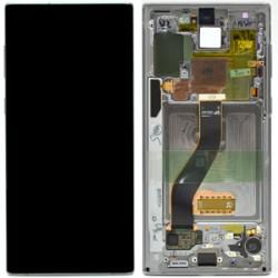 Samsung Note 10 Aura Glow LCD & Digitiser Complete N970f GH82-20818C