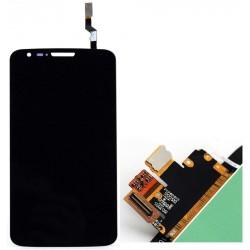 LG G2 Black LCD & Digitiser Complete D802