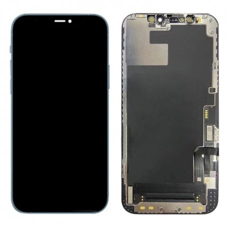 Apple iPhone 12 Pro Max OLED & Digitiser Complete