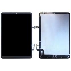 iPad Air 4 Black LCD & Digitiser Complete Unit A2316 A2324 A2072 A2325