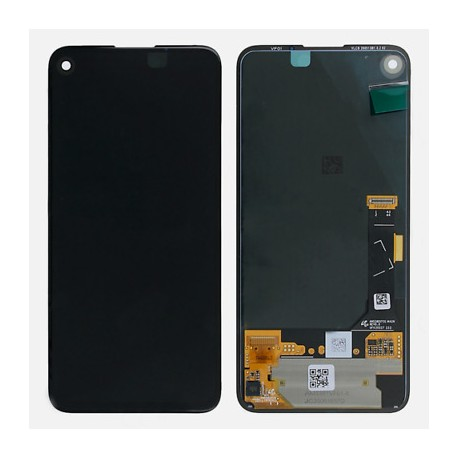 Google Pixel 4a OLED LCD & Digitiser Complete