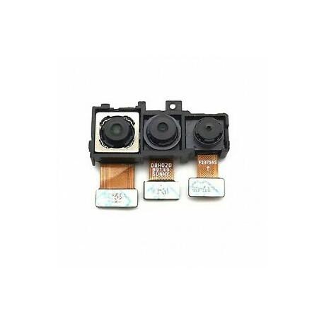 Huawei P30 Lite Back Camera Module MAR-LX1 MAR-L01 MAR-L21 MAR-LX2