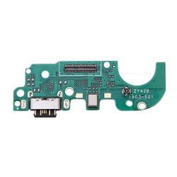 Nokia 8.1 Charging Port Board TA-1099 TA-1113 TA-1115 TA-1131 TA-1119 TA-1121 TA-1128