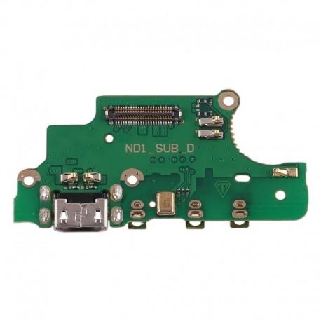 Nokia 5 Charging Port Board TA-1053 TA-1024 TA-1044 TA-1027