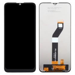 Moto G8 Power Lite LCD & Digitiser Complete XT2055
