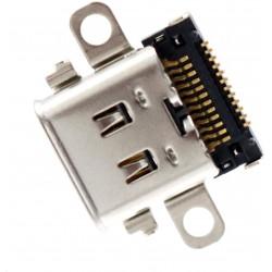 Nintendo Switch USB-C Charging Port