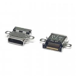 Nintendo Switch Lite USB-C Charging Port