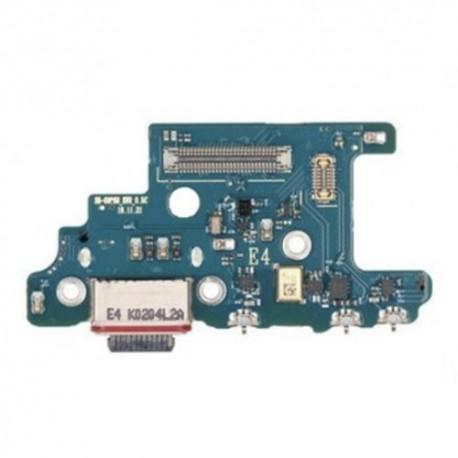 Samsung Galaxy S20 Plus Charging Port Board G985f G986f