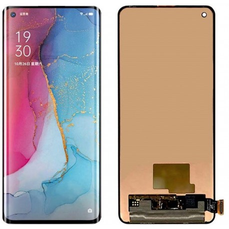 OnePlus 8 Pro LCD & Digitiser Complete IN2020 IN2023 IN2025