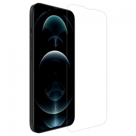 """iPhone 13 Pro Max 6.7"""" Full Coverage Tempered Glass Screen Protector"""