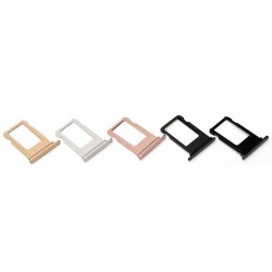 iPhone 7 SIM Tray (Multiple Colours)