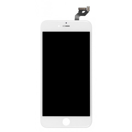 iPhone 6S White HQ LCD & Digitiser Complete