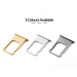 iPhone 6 Plus SIM Tray (3 Colours)