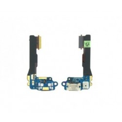 HTC One Mini M4 Charging Port Flex