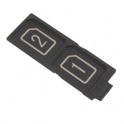 Sony Xperia Z5 Dual, Z5 Premium Dual SIM Card Tray E6683 E6833