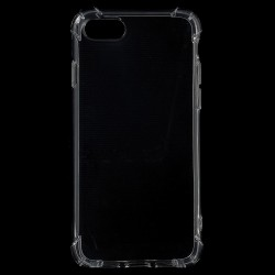 Apple iPhone 7 Plus Clear Gel Case