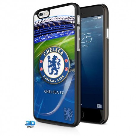 Official Chelsea FC 3D Hologram iPhone 7 Case