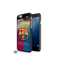 Official Barcelona FC 3D Hologram iPhone 7 Case