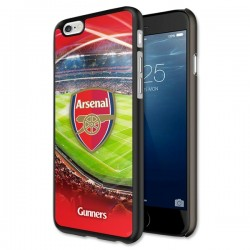 Official Arsenal FC 3D Hologram iPhone 7 Case