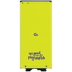 LG G5 BL-42D1F Battery