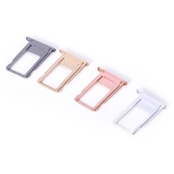 iPhone 6S SIM Tray (Multiple Colours)
