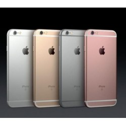 iPhone 6S Plus housing with parts (4 colours)