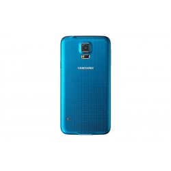 Samsung S5 Blue Battery Cover G900f