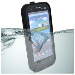 Samsung Galaxy S4 i9500 Lifeproof Frē Water Proof Case