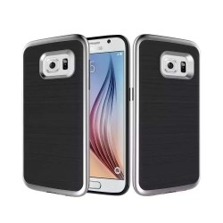S7 Brushed Armour Case (Multiple Colours)