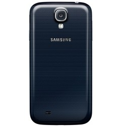 Samsung Galaxy S4 i9500 Back Battery Cover in Blue