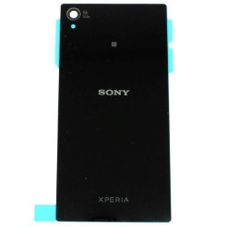 Sony Xperia Z1 L39h Back Glass Battery Cover