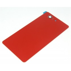 Sony Xperia Z3 Compact Red Back Cover