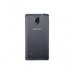 Samsung Note 4 Black Battery Cover N910f