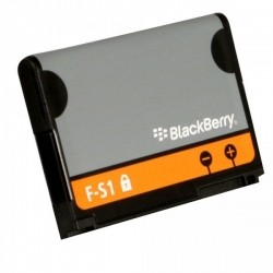 Genuine Blackberry FS 1 9800 / 9810 Battery